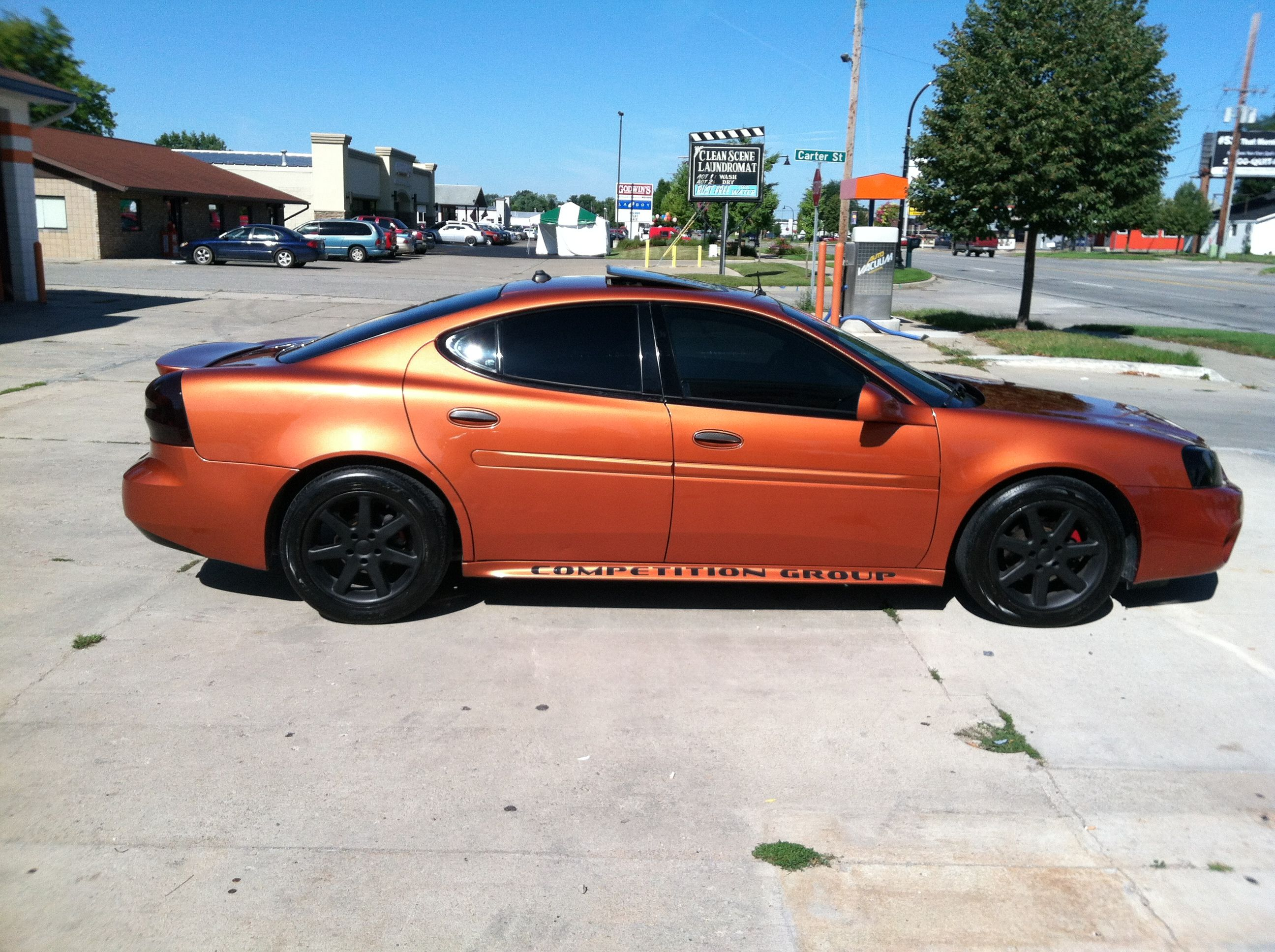 hight resolution of 2004 pontiac grand prix gtp competition group i love my car