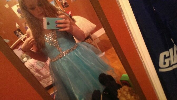 Love my dress for semi!! Great for just dressing up.