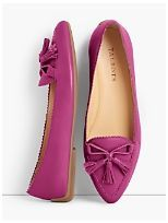 42 Flat Shoes That Will Make You Look Great - New Shoes Styles & Design 1