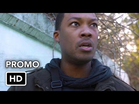 "24: Legacy (FOX) ""This Is Only The Beginning"" Promo HD"