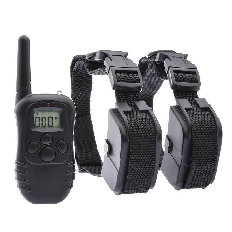 Dog Electric Training Collar 1v1 For One Dog Uk Training