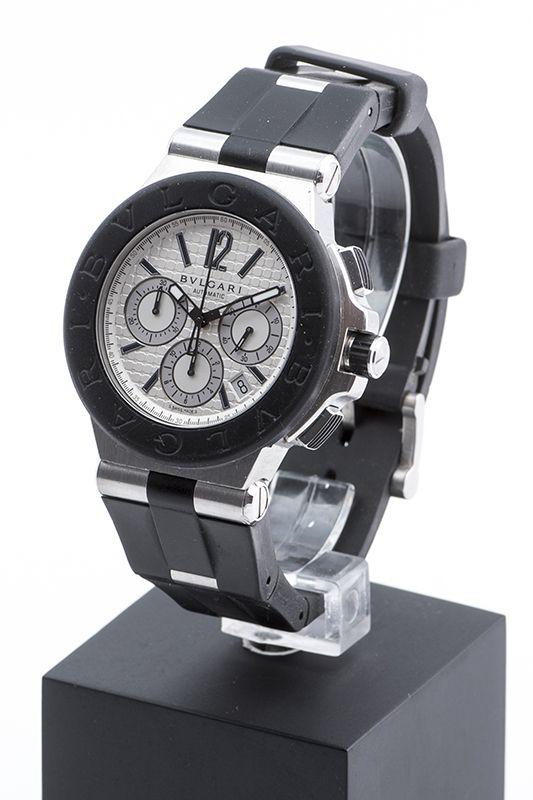 Una Joya Relojlujo Relojes Ventarelojes Watches Fashion Luxury Bulgari Venta De Relojes Reloj Joyas