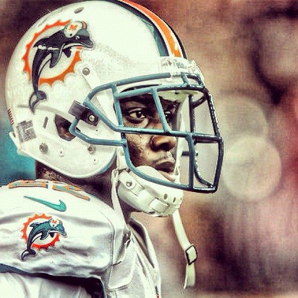 Reggie Bush - Miami Dolphins  a08119f8d