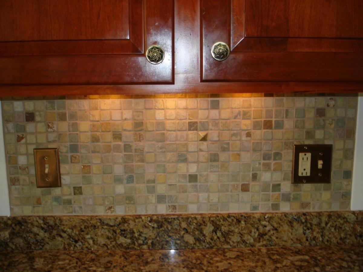 Backsplash Tile Home Depot Mit Bildern