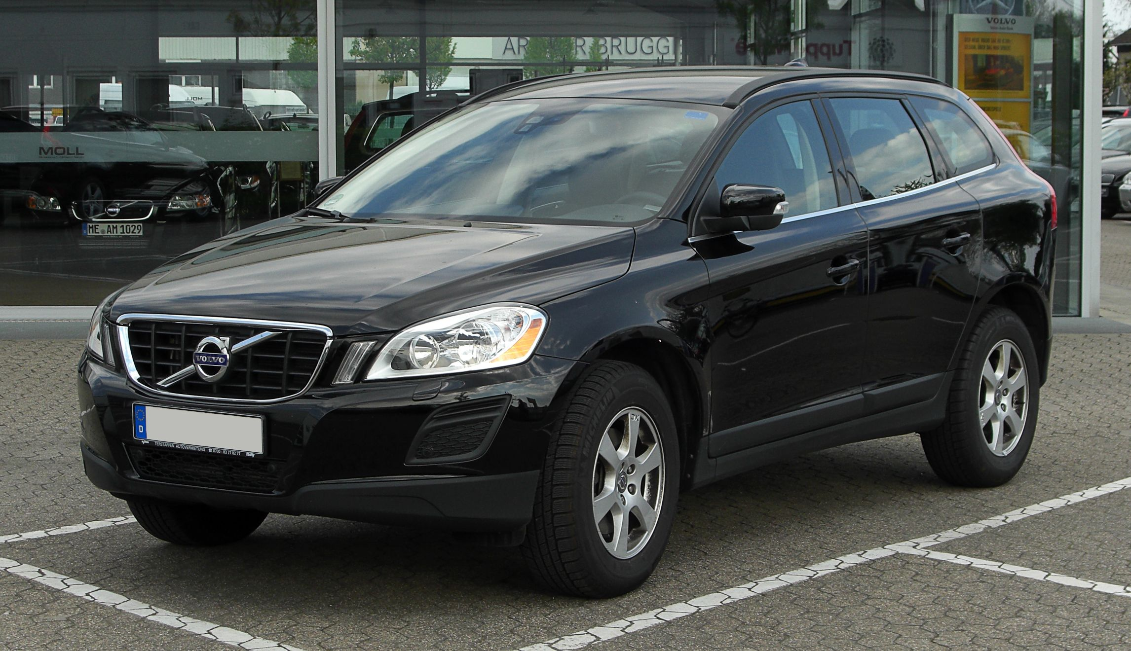 Pin by Let's Do It Manual on SUV/Truck Manuals | Volvo xc60
