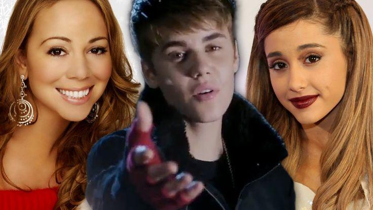 13 best pop christmas songs ever - Best Pop Christmas Songs