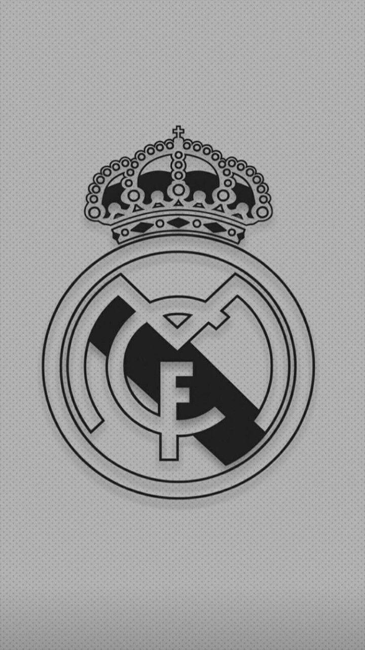 Real madrid logo wallpapers image by Aj Fedrick on Logos