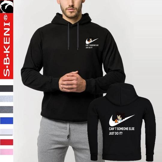 the punisher Skull hoodies men zipper fitness casual fleece jacket harajuku swea