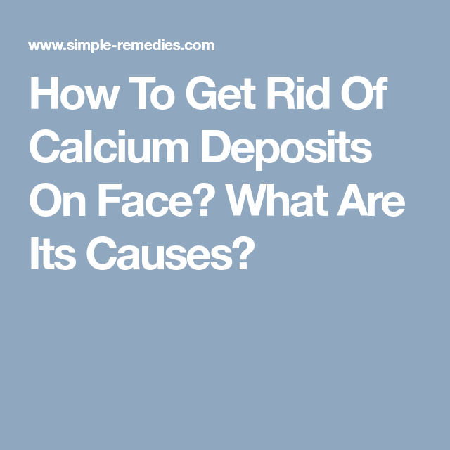 0e971d3fda9eee24101edc8bd9e66fd2 - How To Get Rid Of Excess Calcium In The Body