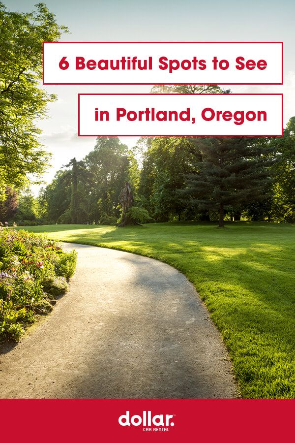 6 Beautiful Spots To See In Portland Oregon With Images Beautiful Spots Oregon Beautiful
