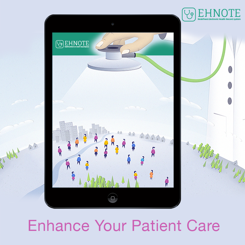 One of the leading EMR Software System, who offers Hospital