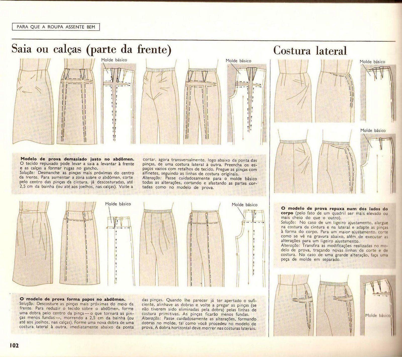 Exibindo O GRANDE LIVRO DA COSTURA (100).jpg | costura | Pinterest ...