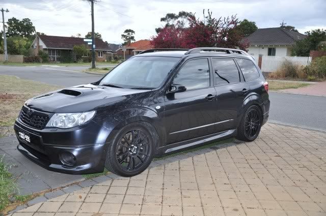 2009 forester body kit google search 2009 forester body kit google search