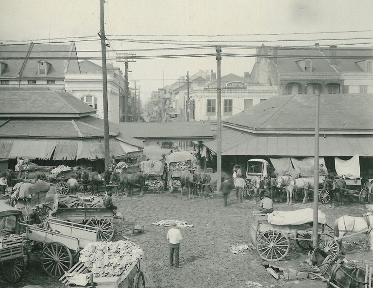 17 Photos Of French Quarter Everyday Life 100 Years Ago Our Times New Orleans History New Orleans French Quarter New Orleans