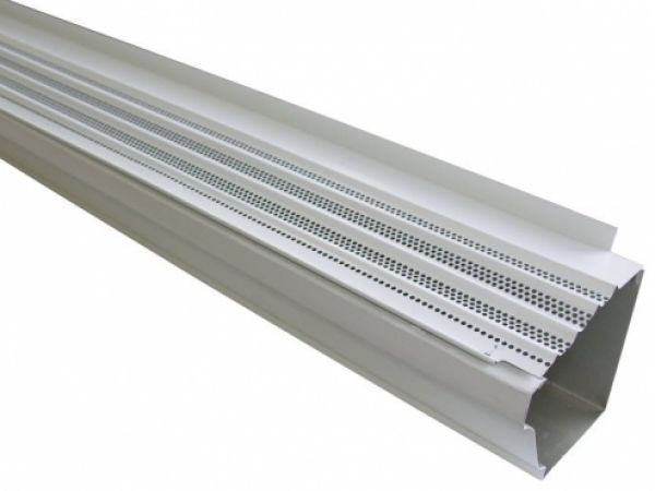 Pin On Gutter Guards