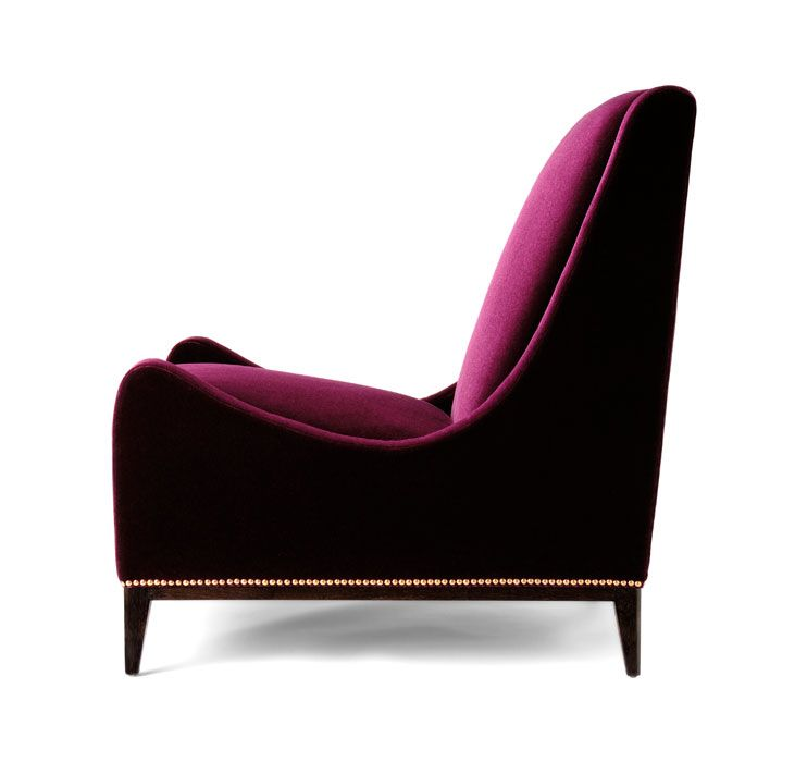 Sloop Chair   Amy Somerville