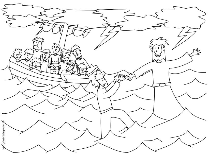 Beitrage Uber Basteln Zu Wasser Strand Meer Auf Christliche Perlen Ausmalbilder Ausmalbilder Zum Ausdrucken Kostenlos Basteln