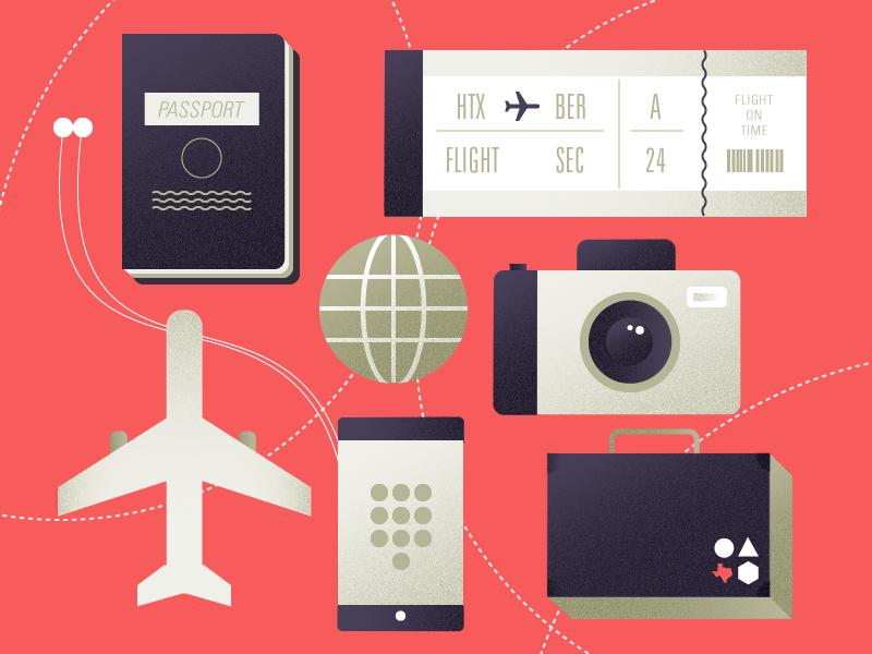 Travel Travel Travel Design Cordova