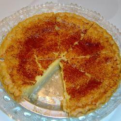 Buttermilk Pie Iii Recipe Buttermilk Pie Buttermilk Chess Pie Recipes