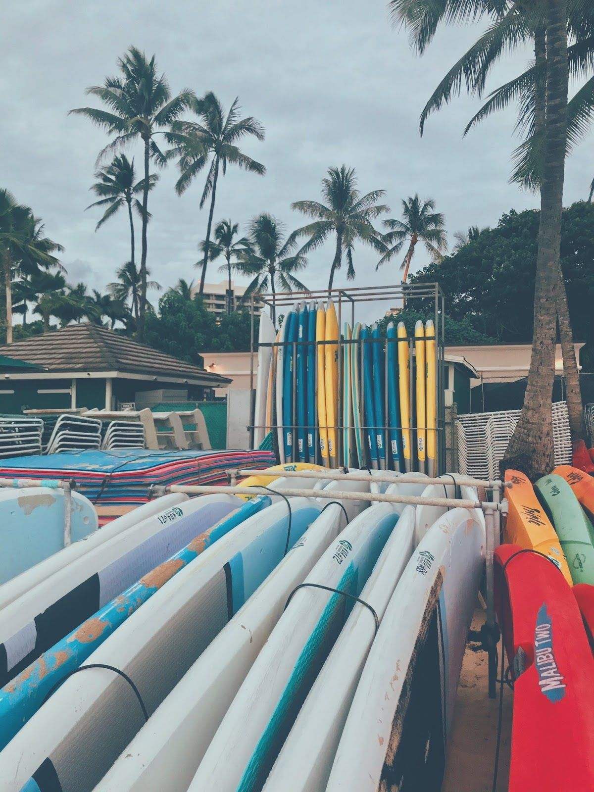 Duke Kahanamoku was a Native Hawaiian competition swimmer who popularized the ancient Hawaiian sport of surfing.  Today he's more commonly referred to as the Father of Surfing.   Have you surfed before?   @kt7e_  #HawaiianRollerCoaster #ILoveHawaii #Aloha #AlohaFriday #MotionOfTheOcean #VacationRentals #SurfsUp #DukeKahanamoku #Surfboards