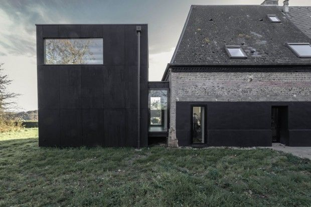 house 05 par ziegler antonin architecte pinterest. Black Bedroom Furniture Sets. Home Design Ideas