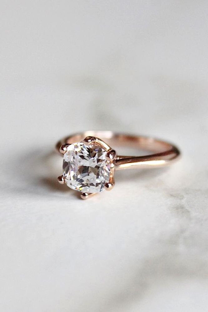 21 Bud Friendly Engagement Rings Under $1 000