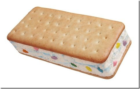 Birthday Cake Ice Cream Bars Grew Up With These And Still Love Them