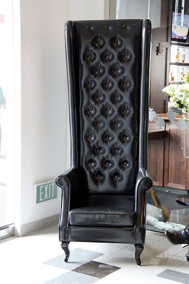 High Backed Chair Paisley Accent Interesting Dream House And Decor