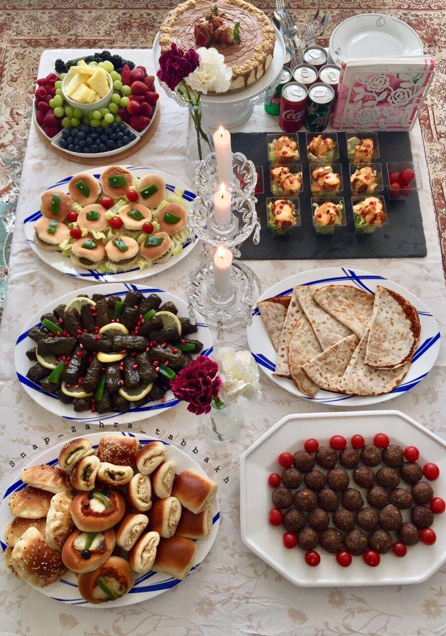Homedecor ترتيب افكار ترتيب ترتيب طعام ديكور طاولات سفرة طعام أكلات طبخات تزيين طاولات تزيين Tablesettings Food Catering Food Food Food Photography