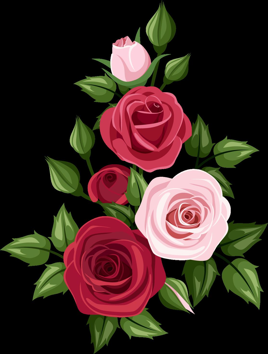 Floral design Flower bouquet Drawing , flower transparent ...