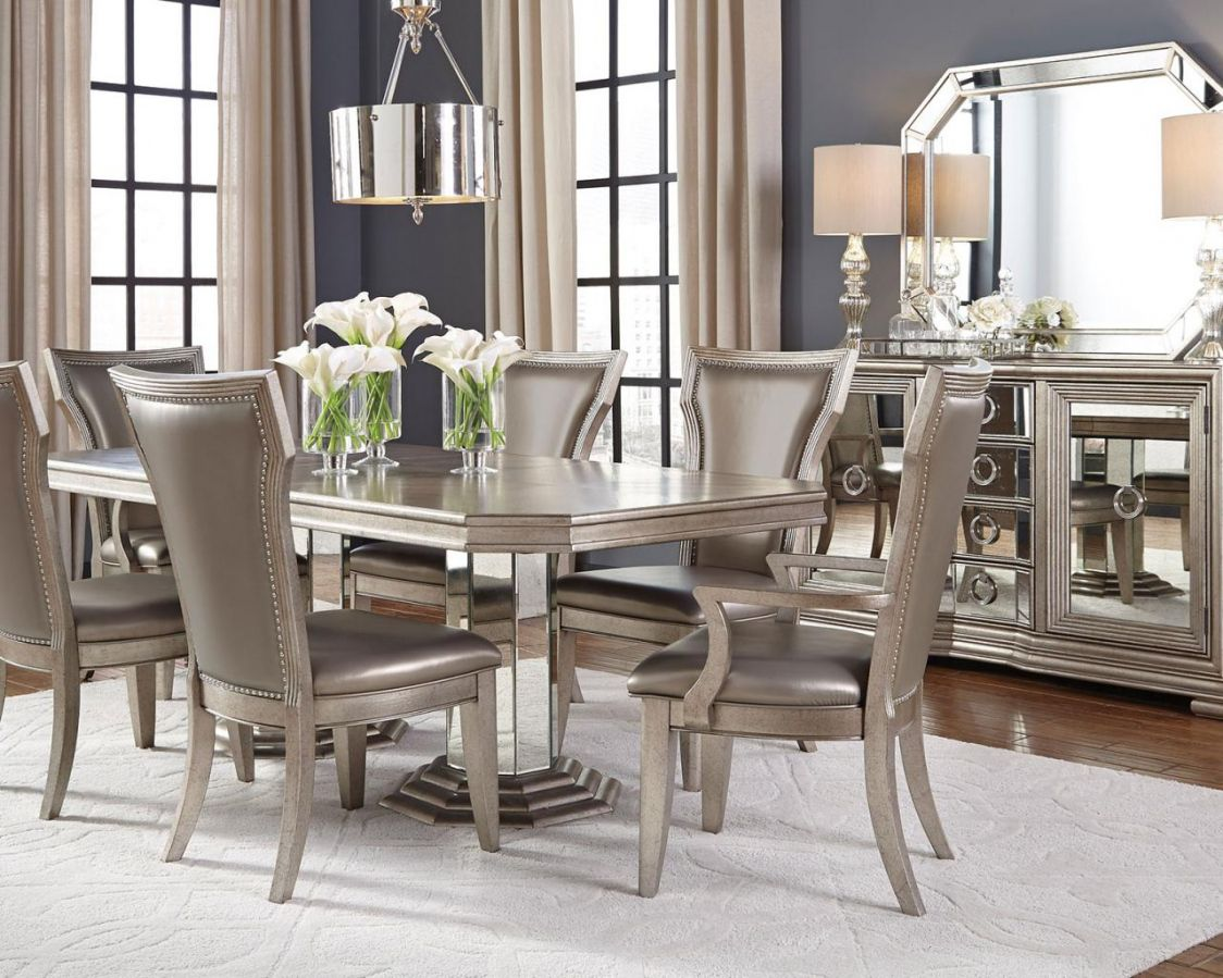Pulaski Furniture Dining Room Set  Best Way To Paint Furniture Adorable Hamlyn Dining Room Set Inspiration