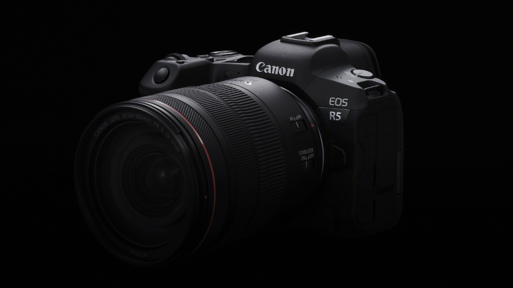 The Canon Eos R5 Is Officially One Of The Most Powerful Mirrorless Cameras Ever Mirrorless Camera Canon Eos Canon Camera