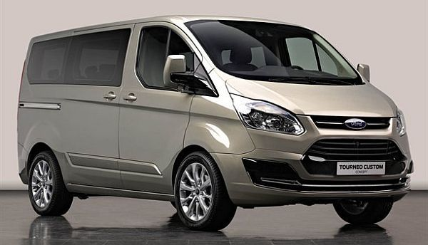 2013 Ford Transit Tourneo For Those Who Love Car With Multi Purpose Vehicle Mpv Feature This News May Interesting For Ford Transit Ford Van Transit Custom