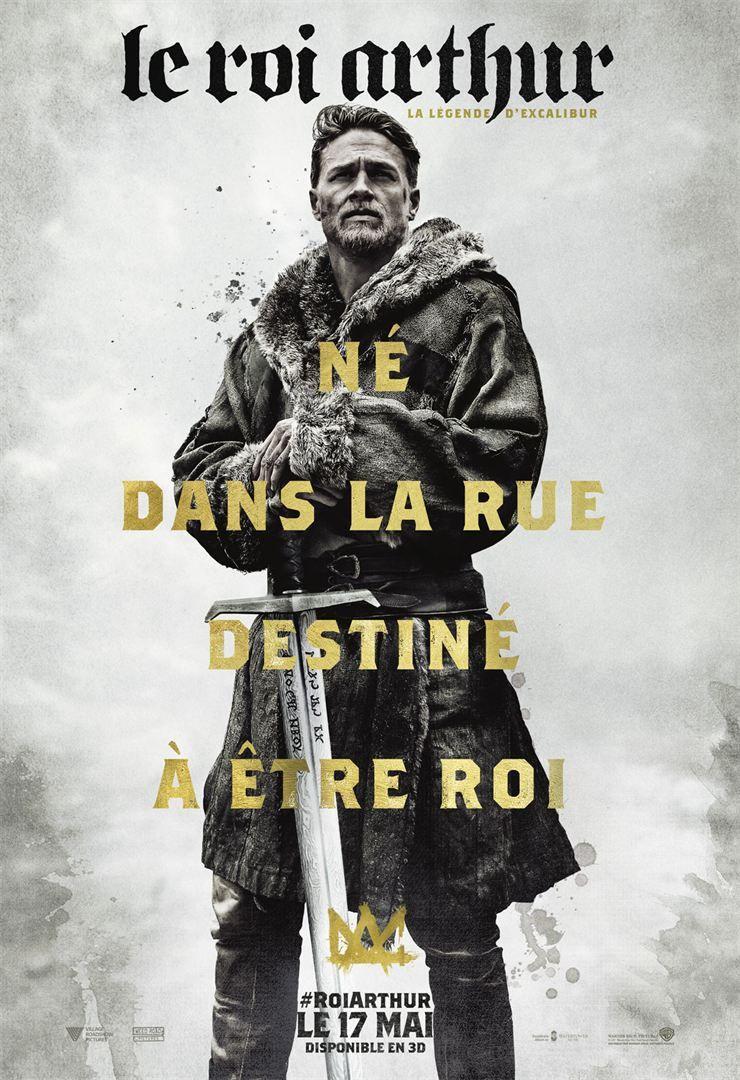 Le Roi Arthur La Legende D Excalibur Roi Arthur Film D Aventure Legende