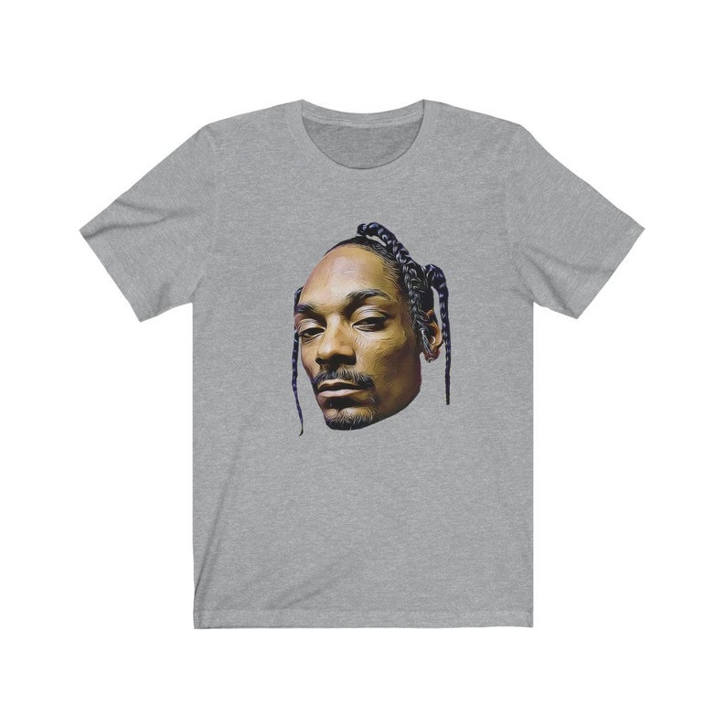 Snoop Dogg Short Sleeve T Shirt T Shirt Short Sleeve Snoop Dogg