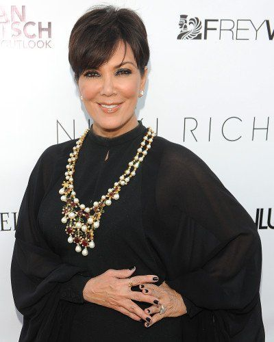Tabloid claims Kris Jenner's new talk show is a total failure