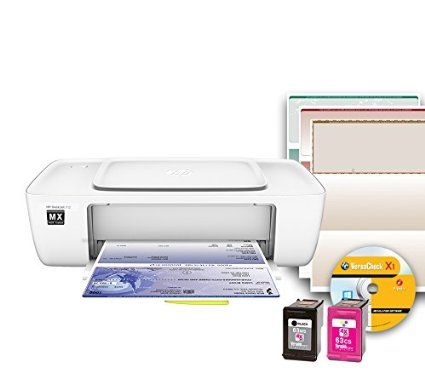 VersaCheck HP Deskjet 1112MX - MICR Printer [CE] | Amazon