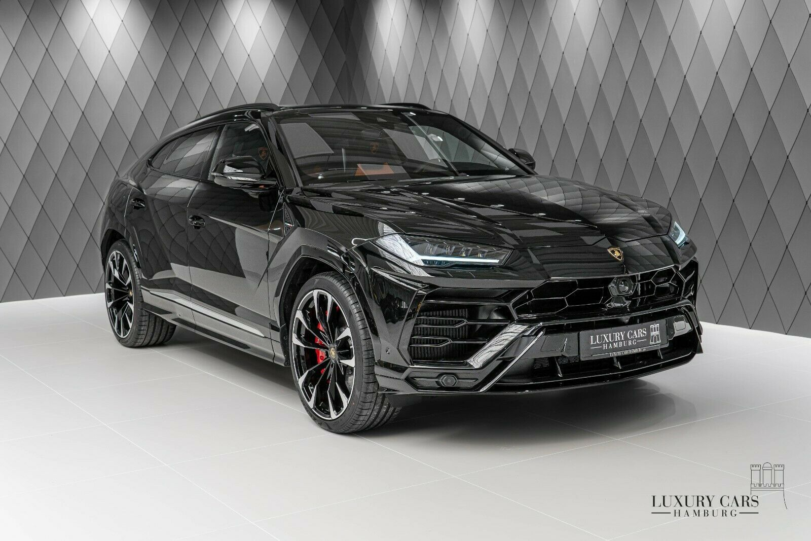 For Sale 2020 Lamborghini Urus Luxury Cars Hamburg Germany For Sale On Luxurypulse Tuner Cars Lamborghini Luxury Cars