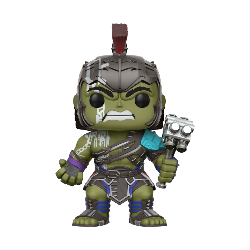Pop Marvel 10 Thor Ragnarok Hulk Funko Shop In 2020 Funko Pop Marvel Pop Marvel Vinyl Figures
