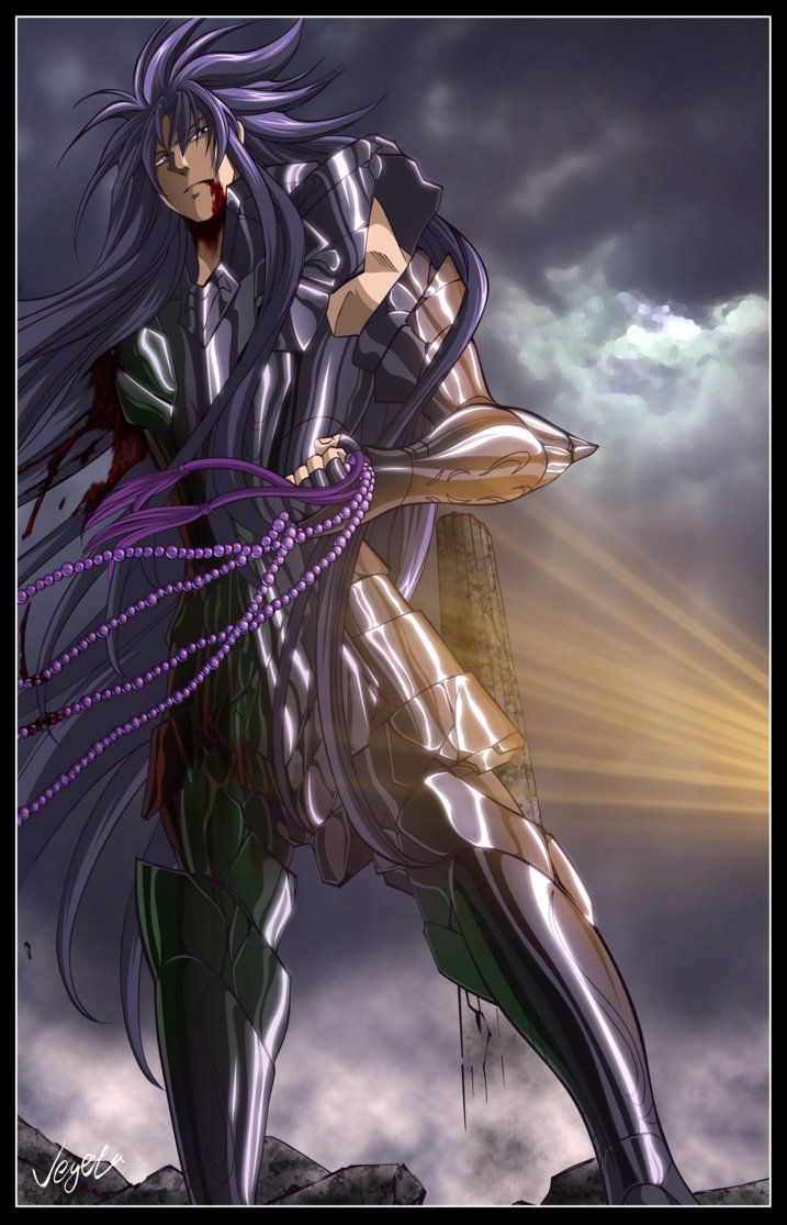 Gemini No Aspros By Anheitianm Cdz The Lost Canvas Cavaleiros
