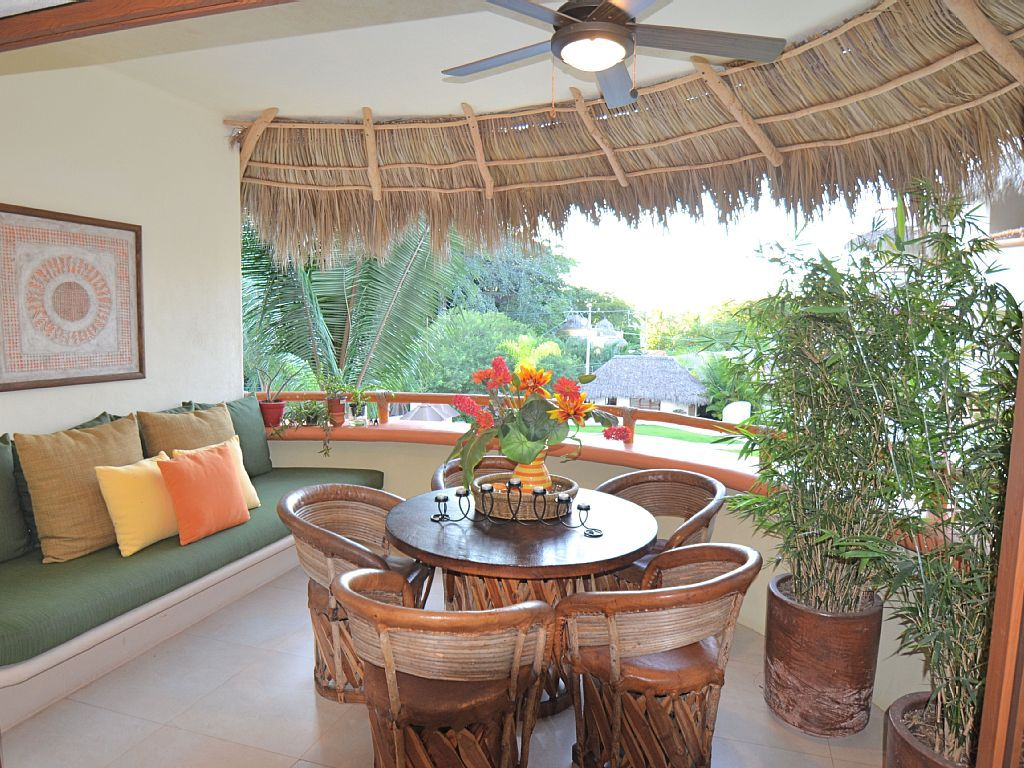 1 bedroom with loft for rent  Apartment vacation rental in Sayulita from VRBO vacation
