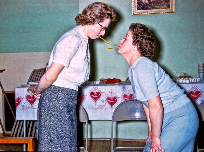 Party Game Ideas For A 1950s Themed Party Kids Party Games