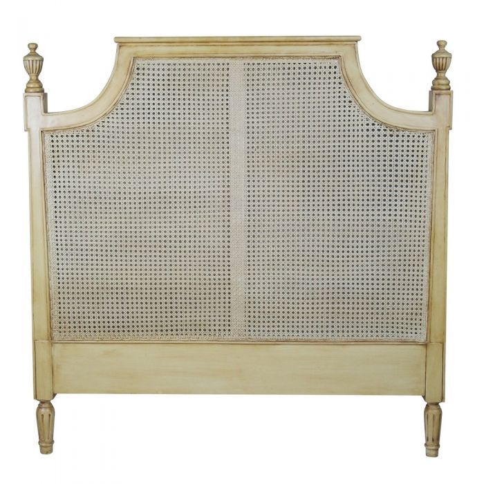 french rattan headboard king size garden furniture bedroom furniture boutique furniture from optimal world - Garden Furniture King