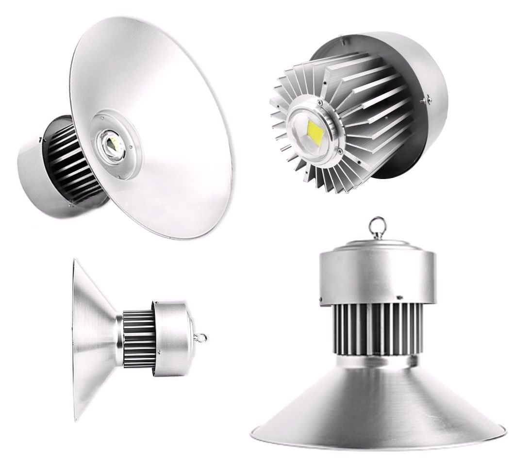 Led Hallen Beleuchtung Industrie Fluter Kaltweiss Leuchte N Strahler Lampe Licht Cm3 Ifl Var Home Appliances Lamp Home Decor