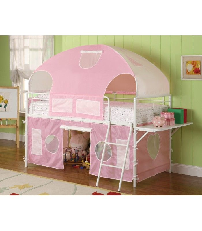 Best Cheap Bunk Beds For Girls Home Youth Bedroom Bunk 640 x 480