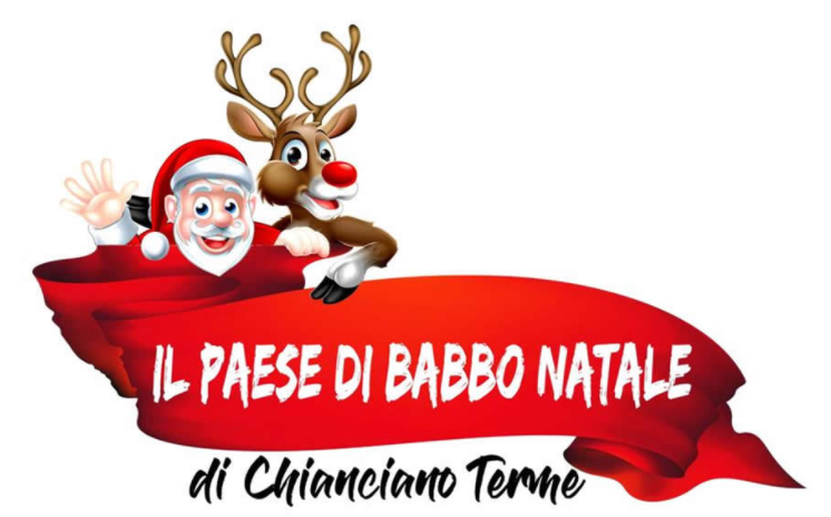 Paese Natale Di Babbo Natale.2017 Paese Di Babbo Natale Santa Claus Town Nov 4 Dec 26