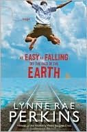 As Easy as Falling Off the Face of the Earth by Lynne Rae Perkins Book Trailer: http://youtu.be/CDMfZKuKU0Y