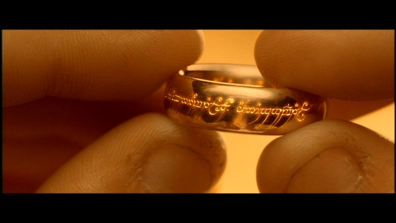 One ring to rule them all xxx pawn 3