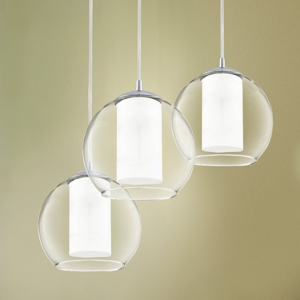 Replacement Globes For Pendant Lights
