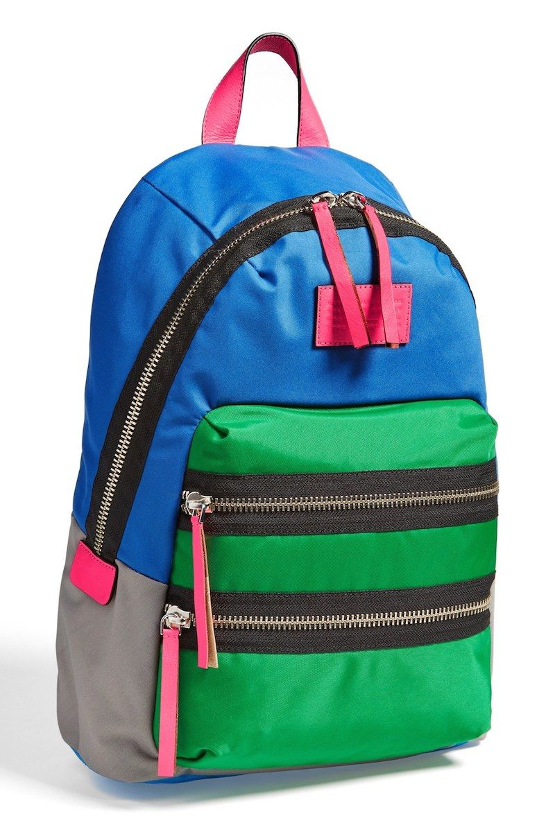 ea283d6d649 Marc Jacobs Loco Domo Packrat Backpack   item   Pinterest   Marc ...